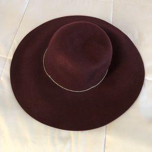 D&Y Wool Hat